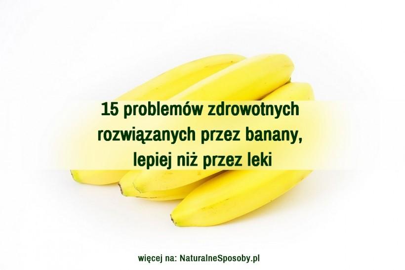 NATURALNESPOSOBY.PL-BANANY-NA-JAKIE-CHOROBY
