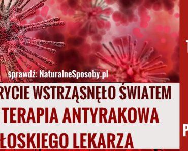 NaturalneSposoby.pl-rak-cala-terapia-włoskiego-lekarz