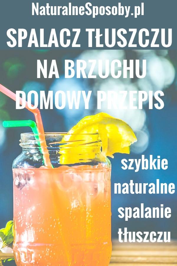 naturalnesposoby.pl-spalanie-tluszczu-na-brzuchu-przepis-domowy