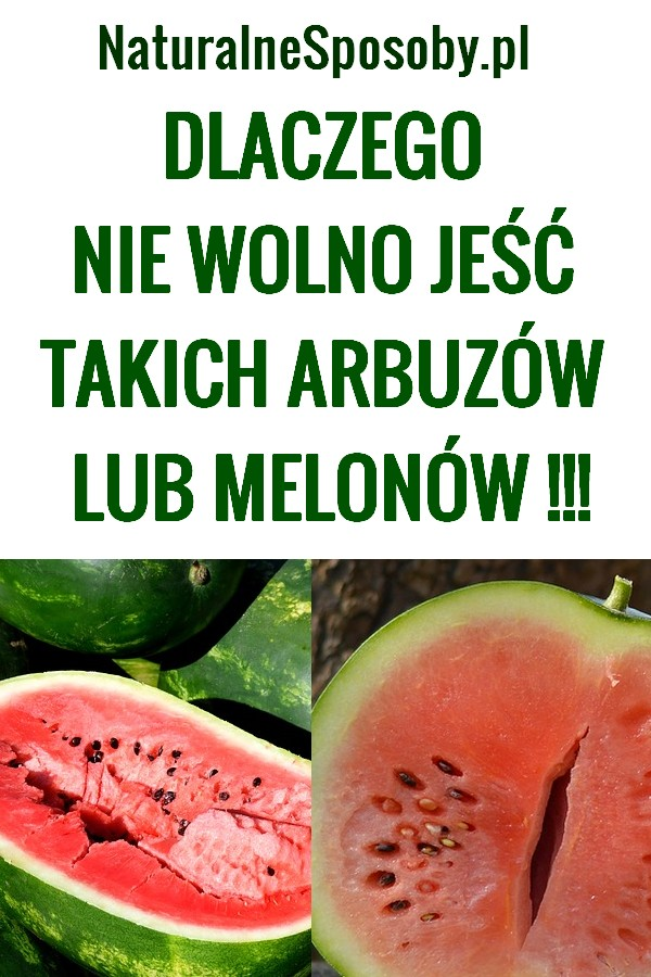naturalnesposoby.pl-arbuzy uprawa
